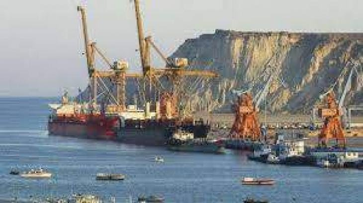 Gwadar Port Authority (GPA) continue to prefer local service providers